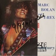 Marc Bolan - 20th Century Boy