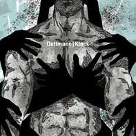 Dettmann & Klock - Phantom Studies (2x12'')