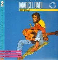 Marcel Dadi - Best Of Dadi