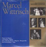 Marcel Wittrisch - singt Arien