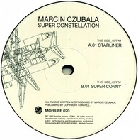Marcin Czubala - Super Constellation