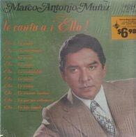 Marco Antonio Muniz - La canta a i Ella!