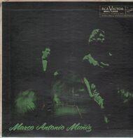 Marco Antonio Muniz - Marco Antonio Muniz