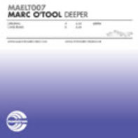 Marc O'Tool - Deeper