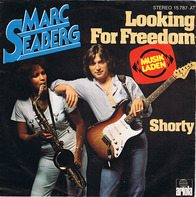 Marc Seaberg - Looking For Freedom / Shorty