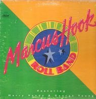Marcus Hook Roll Band Featuring Vanda & Young - Marcus Hook Roll Band
