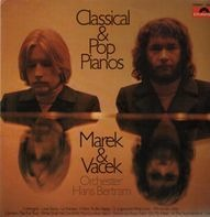 Marek & Vacek - Classical & Pop Pianos