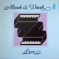 Marek & Vacek - Live