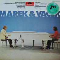 Marek & Vacek - Marek & Vacek