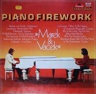 Marek & Vacek - Piano Firework