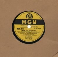 Marge and Gower Champion - I Might Fall Back On You/ Life On The Wicked