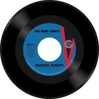 Margie Joseph - One More Chance/Nobody