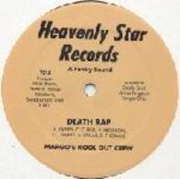 Margo's Kool Out Crew - Death Rap