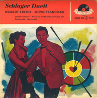 Margot Eskens , Silvio Francesco - Schlager Duett