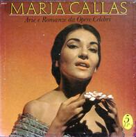 Maria Callas - Arie E Romanze Da Opere Celebri