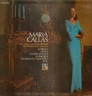 Maria Callas - Arien (Il Pirata / Attila / Aida / a.o.)