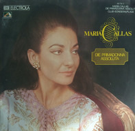Maria Callas - Die Primadonna Assoluto