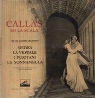 Maria Callas - En La Scala