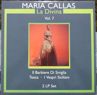 Maria Callas - La Divina vol. 7