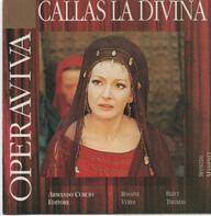 Maria Callas - La Divina