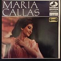 Maria Callas - Maria Calls - aus dem Repertoire Columbia