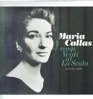 Maria Callas - Sings Verdi At La Scala