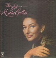 Maria Callas - The Art of Maria Callas - Vol. 1