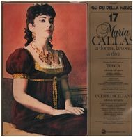 Maria Callas^^ - Tosca / I Vespri Siciliani