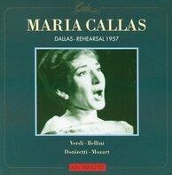 Maria Callas - Dallas 1957