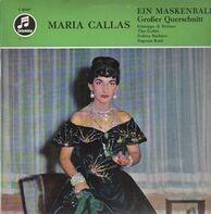 Maria Callas - Ein Maskenball (Giuseppe di Stefano, Tito Gobi,..)