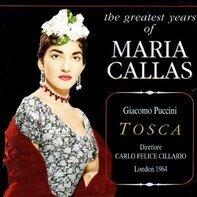 Maria Callas - Puccini: Tosca (Carlo Felice Cillario)