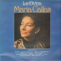 Maria Callas - singt Arien aus: Alceste, Lucia di Lammermoor u.a