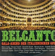 Maria Callas, Alda Noni - Belcanto - Gala-Abend der italienischen Oper