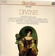 Maria Callas, Renata Tebaldi, Joan Sutherland - Divine