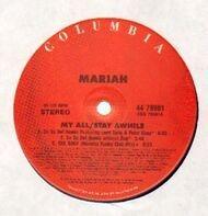 Mariah Carey - My All / Stay Awhile