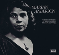 Marian Anderson - Recital (Gaetano Donizetti , Camille Saint-Saëns , Giuseppe Verdi , Pyotr Ilyich Tchaikovsky)