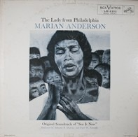 Marian Anderson - The Lady from Philadelphia