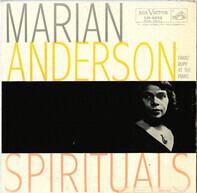 Marian Anderson - Spirituals