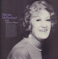 Marian McPartland - At the Hickory House