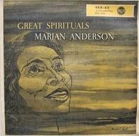 Marian Anderson - Great Spirituals