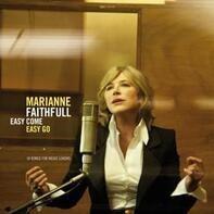 Marianne Faithfull - Easy Come Easy Go