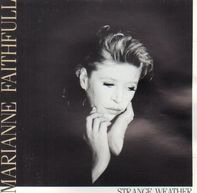 Marianne Faithful - Strange Weather