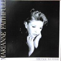 Marianne Faithful - Strange Weather