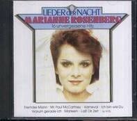 Marianne Rosenberg - Lieder Der Nacht