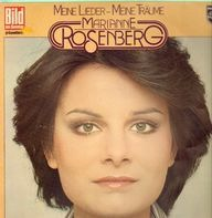 Marianne Rosenberg - Meine Lieder - Meine Träume