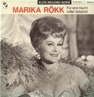 Marika Rökk - Für eine Nacht voller Seligkeit