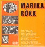 Marika Rökk - Marika Rökk