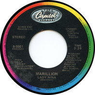 Marillion - Lady Nina