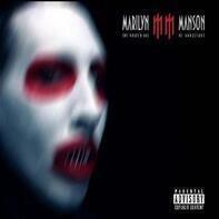 Marilyn Manson - Golden Age Of Grotesque