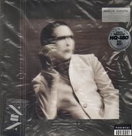 Marilyn Manson - THE PALE EMPEROR (LTD. DELUXE VINYL)